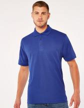 Classic Fit Polo Shirt Superwash 60°