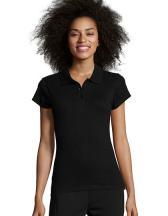 Women`s Polo Shirt Prescott
