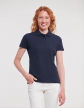 Ladies` Ultimate Cotton Polo