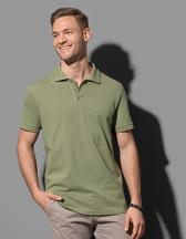 Harper Polo Short Sleeve