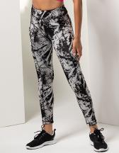 Women`s Reversible Work-Out Leggings