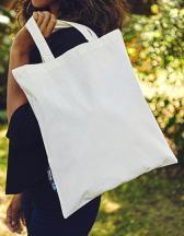 Shopping Bag Short Handles