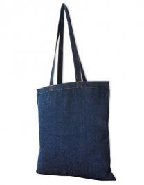 Jeans Bag - Long Handles