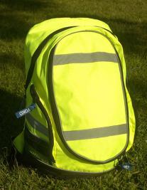 Hi-Vis London Backpack