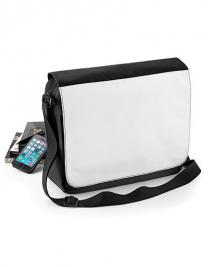 Sublimation Messenger Bag