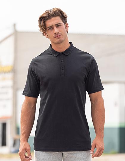 Men`s Fashion Polo