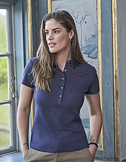 Ladies` Pima Cotton Polo